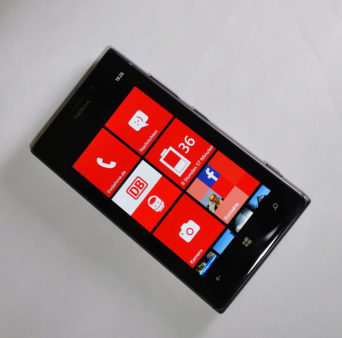 Nokia Lumia 925 Wikipedia 520 8gb Red