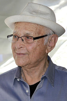 Norman Lear at the 2014 Texas Book Festival