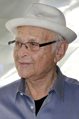 Norman Lear - Lear at the 2014 Texas Book Festival.