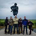 Normandy '12 - Day 2- Sainte-Marie-du-Mont (7468207164).jpg