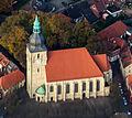 Nottuln, St.-Martinus-Kirche -- 2014 -- 3996 -- Ausschnitt.jpg