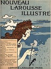 encyclopedie larousse 1937