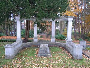 Nowroji Saklatwala - The tomb of Nowroji Saklatwala in Brookwood Cemetery