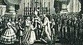 Nozze Vittorio Emanuele II e Maria Adelaide d'Austria.jpg