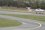 OE-AHM Airport Stockerau 2014 05.jpg