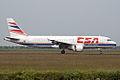 OK-MEI CSA Czech Airlines (3698596986).jpg
