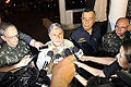 O ministro Celso Amorim concede entrevista a jornalistas sobre a Operação Ágata 5. (7748334026).jpg