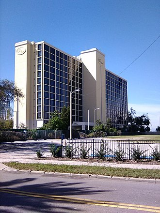 Church of Scientology - Oak Cove Hotel in Clearwater, FL