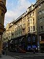 Obchodní dům - polyfunkční objekt U Nováků, U Štajgrů (Nové Město), Praha 1, Vodičkova 28, 30, V Jámě 1, 3, 5 28, Nové Město.JPG