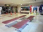 Odate-Noshiro Airport Exit.jpg