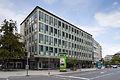 Office building Karmarschstrasse Schmiedestrasse Hanover Germany.jpg