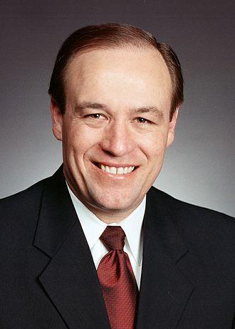 Todd Hiett - Image: Oklahoma Speaker Todd Hiett
