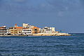 Old Port Of Tyre City South Lebanon.JPG