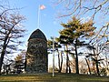 Old Powder House (Somerville, Massachusetts) - DSC04303.JPG