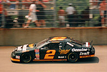Rusty Wallace Ford >> Rusty Wallace Wikipedia