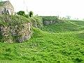 Old quarry near Keepwick Fell - geograph.org.uk - 417792.jpg