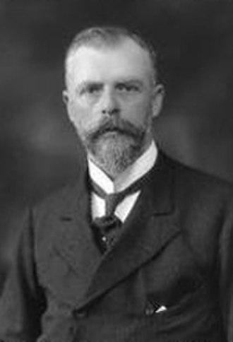 Oliver Russell, 2nd Baron Ampthill - Image: Oliver Russell 2nd Baron Ampthill