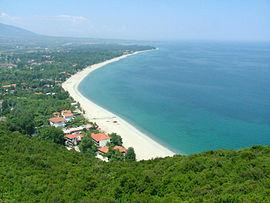 Best Greece Beach Vacations