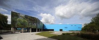 Oostkamp - OostCampus, Cityy hall and Civic Centre (Siemenslaan 8, 8020 Oostkamp)
