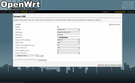 Router (computing) - Wikiwand