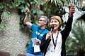 Opening of the Wikimania 2014 Hackathon 08.jpg