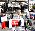 Opposants à la monarchie thailandaise à Paris 18-10-2020.jpg