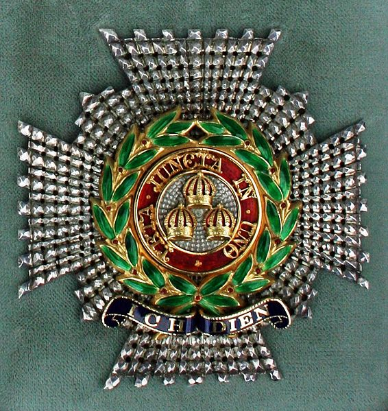 File:Order of the Bath - Breast Star.JPG