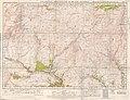 Ordnance Survey One-Inch Sheet 49 Grampian Mountains & Blair Atholl, Published 1947.jpg