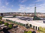 Oregon Convention Center Aerial Shot (34322828241).jpg