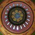 Oregon State Capitol rotunda.jpg