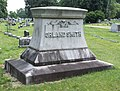 Orland Smith - Green Lawn Cemetery.jpg