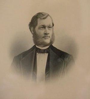 Orlow W. Chapman - Image: Orlow W. Chapman
