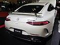 Osaka Motor Show 2019 (273) - Mercedes-AMG GT 63 S 4MATIC+ (X290).jpg