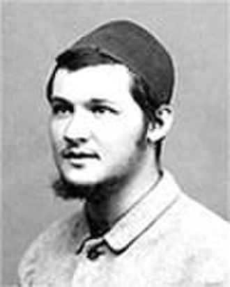 Oscar Baumann - Oscar Baumann.