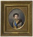 Oscar I som kronprins (Lorentz Svensson Sparrgren) - Nationalmuseum - 41499.tif