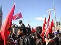 Ottawa Tamil Protests 7 April 10 2009.jpg