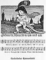 Otto von Greyerz Rudolf Münger Röseligarte Schnurre, Schnurre.jpg