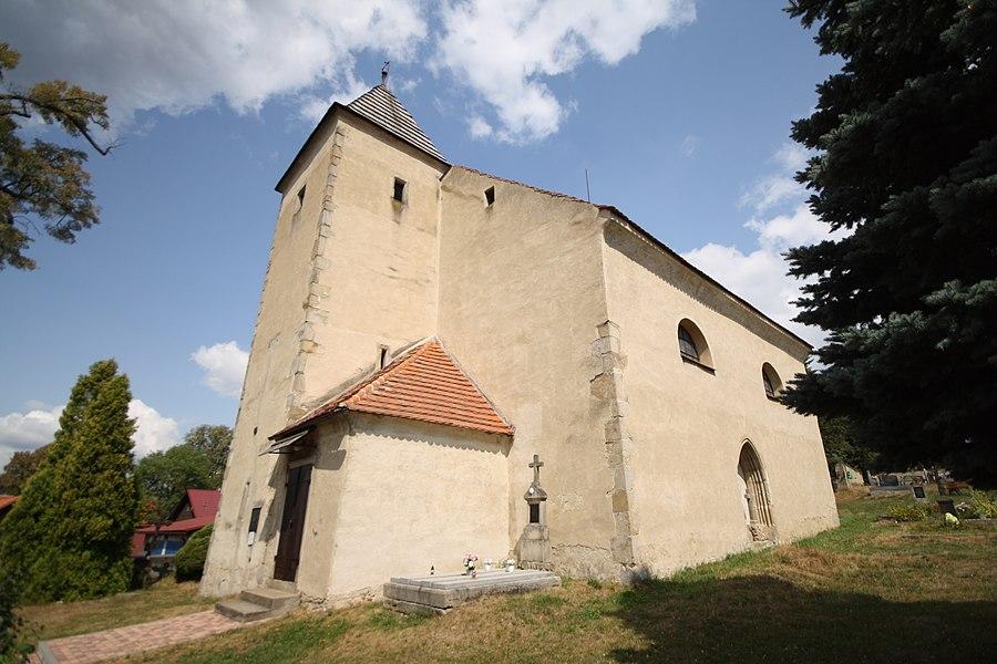 Ježov (Pelhřimov District)