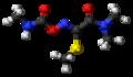 Oxamyl molecule ball.png