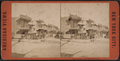 Oyster barges, foot of West 10th Street, from Robert N. Dennis collection of stereoscopic views.png