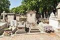 Père-Lachaise - Division 69 - Chemin Georges Hainl 08.jpg