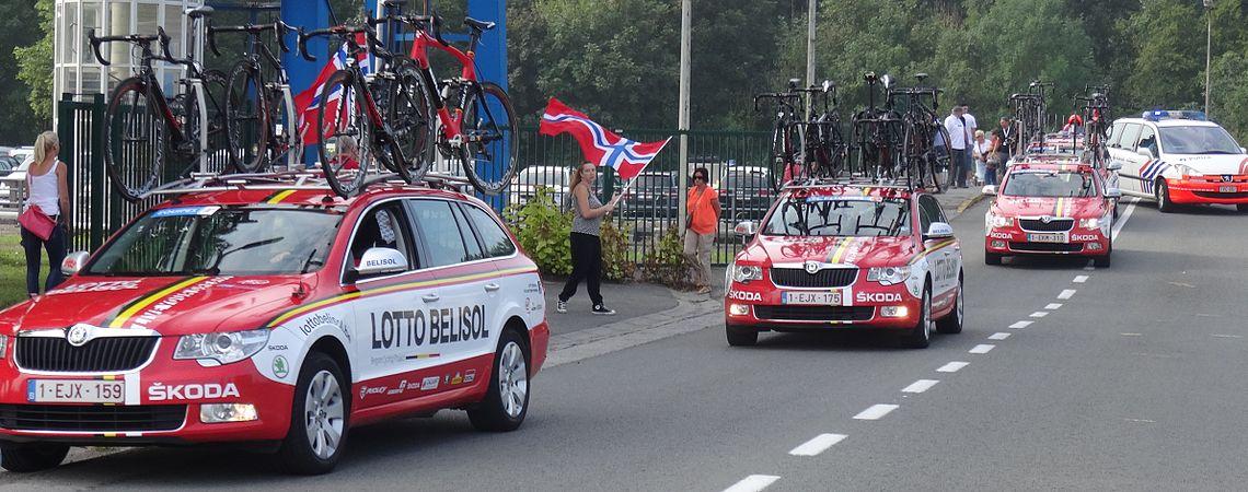 Péronnes-lez-Antoing (Antoing) - Tour de Wallonie, étape 2, 27 juillet 2014, départ (B03).JPG