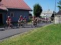 Příchovice (Kořenov), cyklistický závod (02).jpg