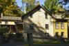 Johannes Rider Stone House