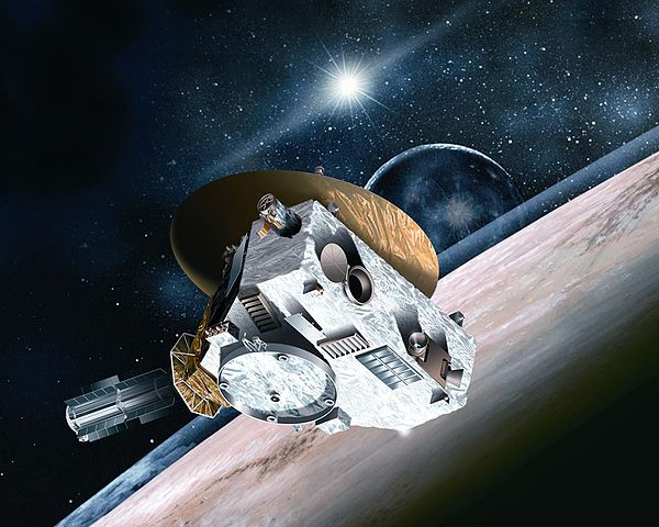 newest space probe - HD3000×2400