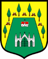 Coat of arms of Gmina Staroźreby