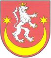 POL powiat bieszczadzki COA.png