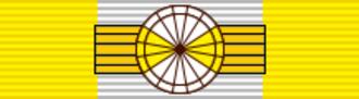 Eduardo Ferro Rodrigues - Image: PRT Order of Liberty Grand Cross BAR