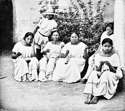 PSM V44 D684 Indian women spinning.jpg