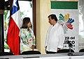 Países de la Alianza del Pacífico firman acuerdo sobre facilidades a trabajo de jóvenes (14274816967).jpg